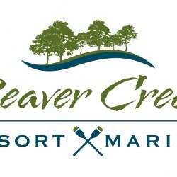 Beaver Creek Resort and Marina Logo