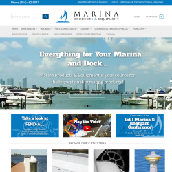 Marina Products 1