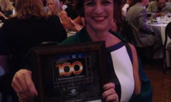 100 Outstanding Women of Broward County: Elyse Taylor