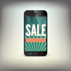 Smartphone advertising