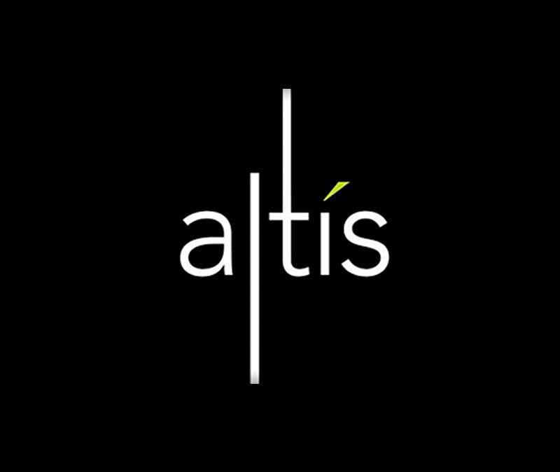 Altís Rental Community