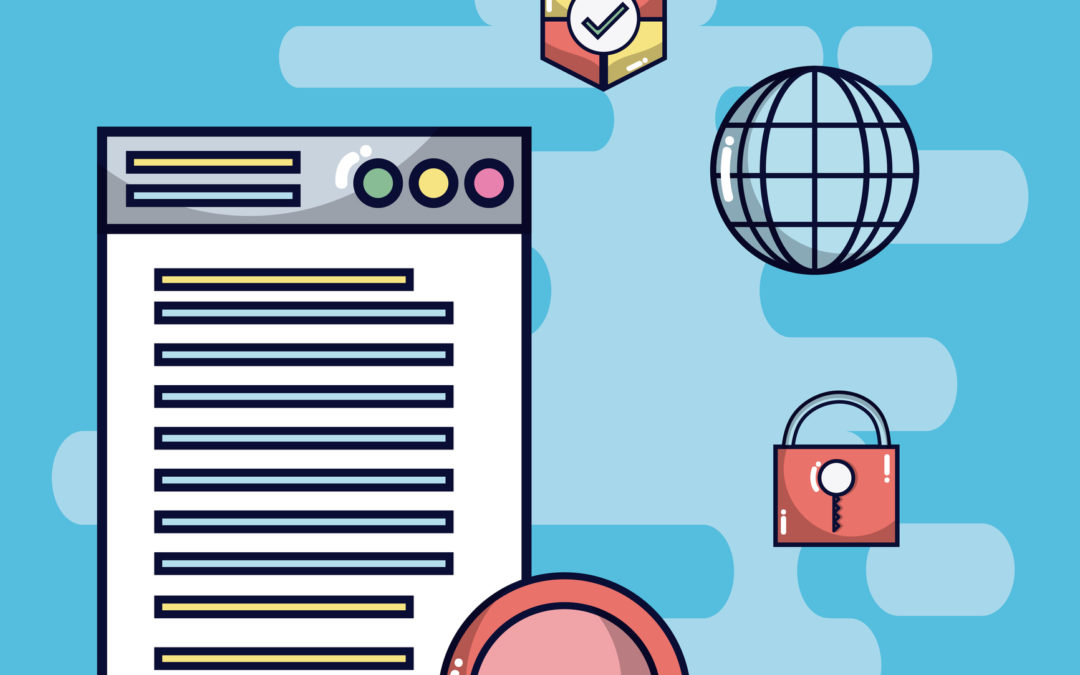 Is Your Website Secure? Does It Need to Be?