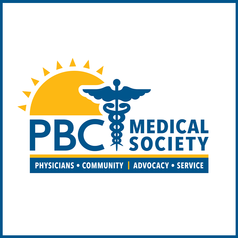Palm Beach County Medical Society (PBCMS)